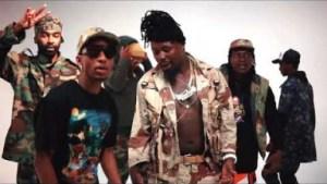 Video: Stilo Magolide – Combo ft. Riky Rick, OkMalumKoolKat, Mashayabuqe & uSanele